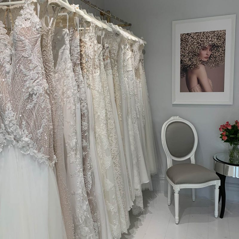 Wedding shop warrington